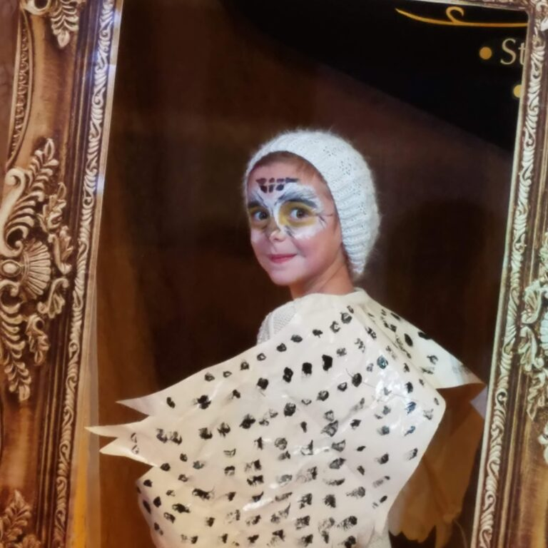 Owl Margo
