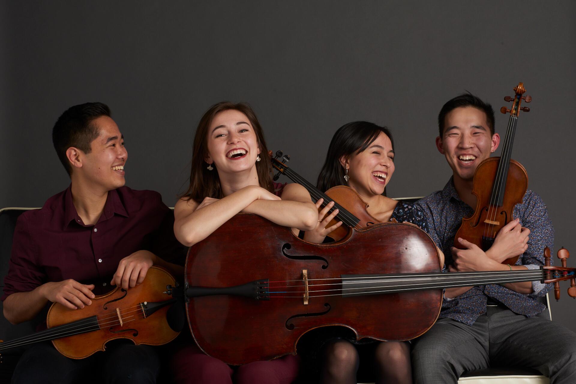 Rasa String Quartet