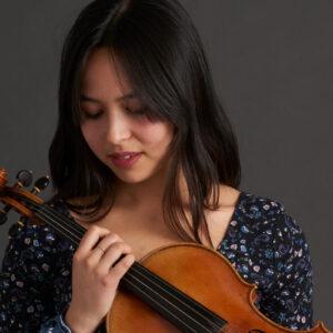 rasa violin